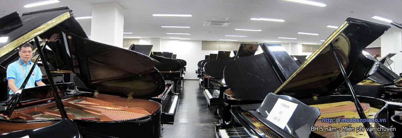 bán piano cũ