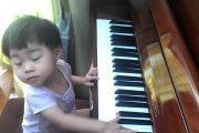Học đàn piano từ năm bao nhiêu tuổi