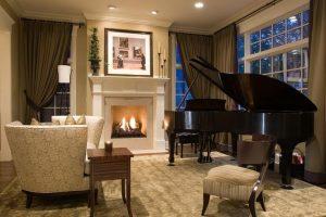 Chọn mua piano cũ hay mới?