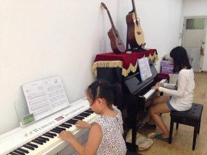 Mua piano cũ hay mới? mua ở đâu?