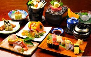 sushi-sashimi