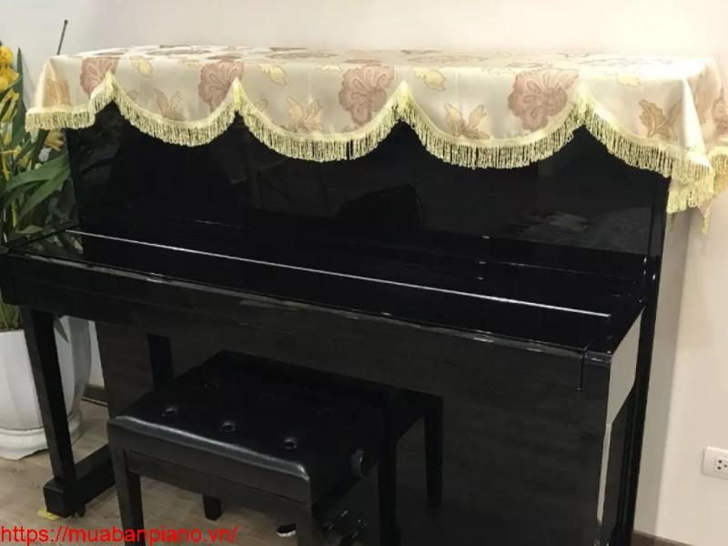 Bảng giá chi tiết khăn phủ đàn Piano 2021