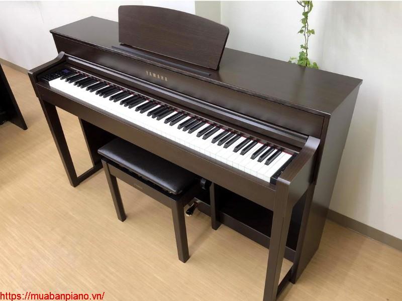 Top 10 website bán đàn Yamaha Piano điện 10đ chất lượng