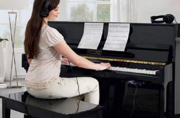 Đàn Piano U3H Yamaha