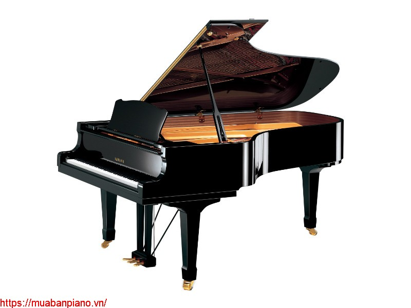 ống sấy Piano