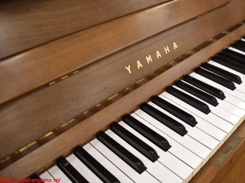 Bảng giá đàn Piano U1 Yamaha mới nhất 2021