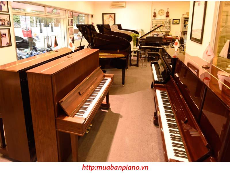 đàn Piano Upright yamaha