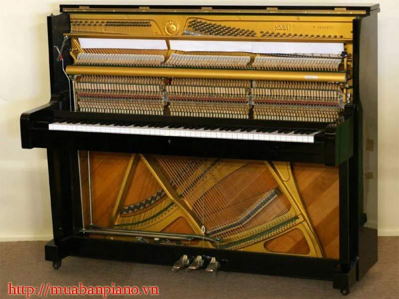 Cấu tạo đàn Piano Yamaha U1F