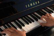 Báo giá đàn Piano Yamaha mới nhất 2021