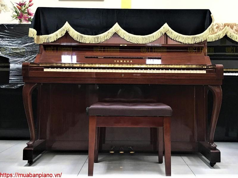 Những cây đàn piano Yamaha giá rẻ nhất hiện nay