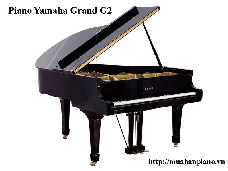 Đàn Piano Yamaha Grand G2