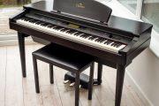 Báo giá đàn Piano Yamaha Clavinova chính hãng tại Hà Nội