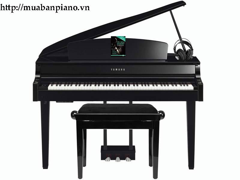 Đàn Yamaha Grand piano G2