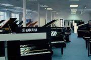 Báo giá đàn Yamaha Piano Việt Nam
