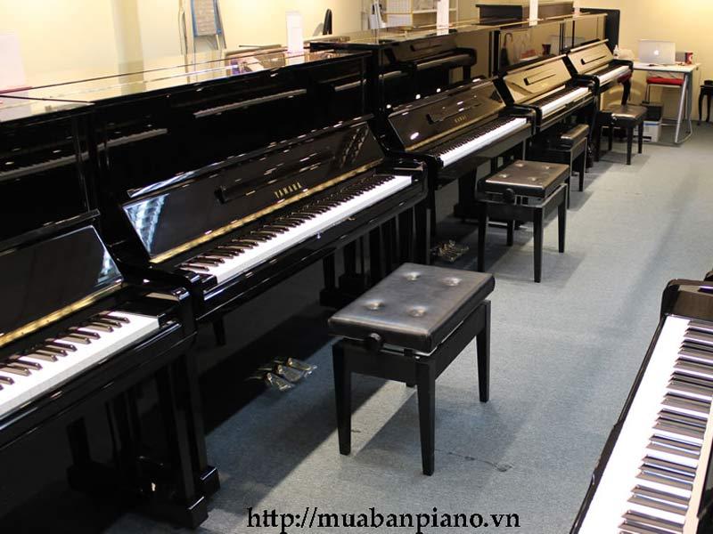 Cửa hàng đàn piano yamaha