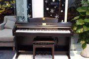 Đàn piano điện Yamaha rẻ