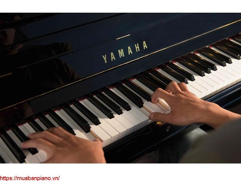 Bảng giá đàn Piano Yamaha U1F ưu đãi nhất năm 2021
