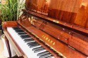Bàn phím đàn piano cơ Yamaha