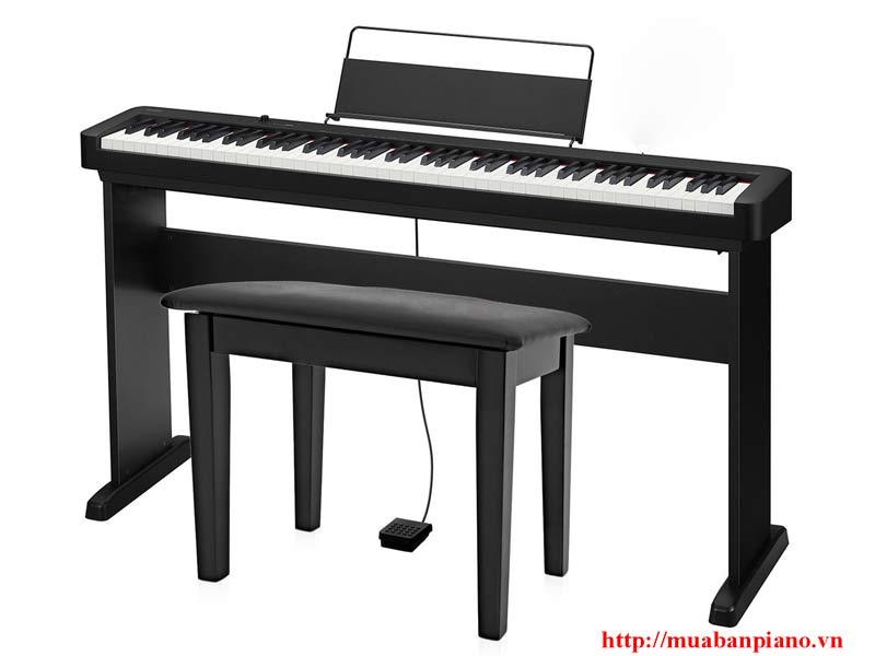 Piano Casio CDP