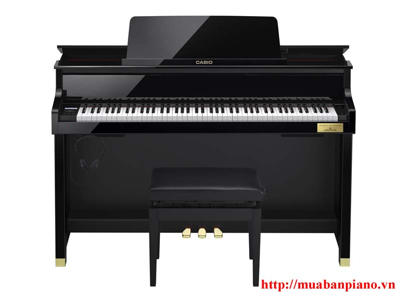 Đàn piano Casio GP-500