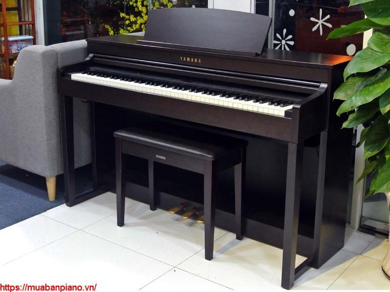 Cập nhật bảng giá đàn Piano mới nhất