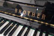 Đàn piano Brother