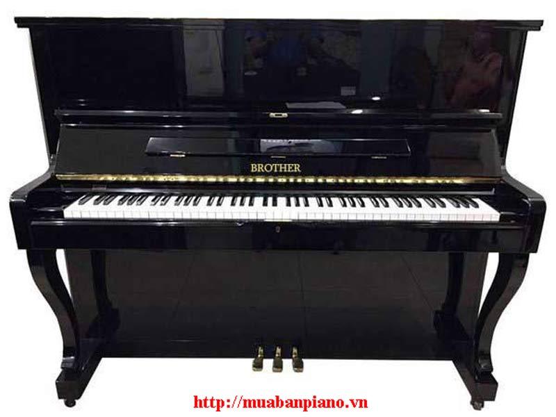 Đàn piano Brother GU-122