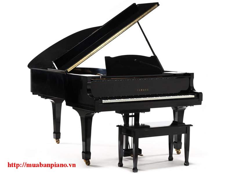 Đàn piano 2 pedal Yamaha G3
