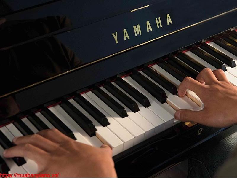 Phân biệt nhanh đàn piano cơ và piano điện vô cùng đơn giản