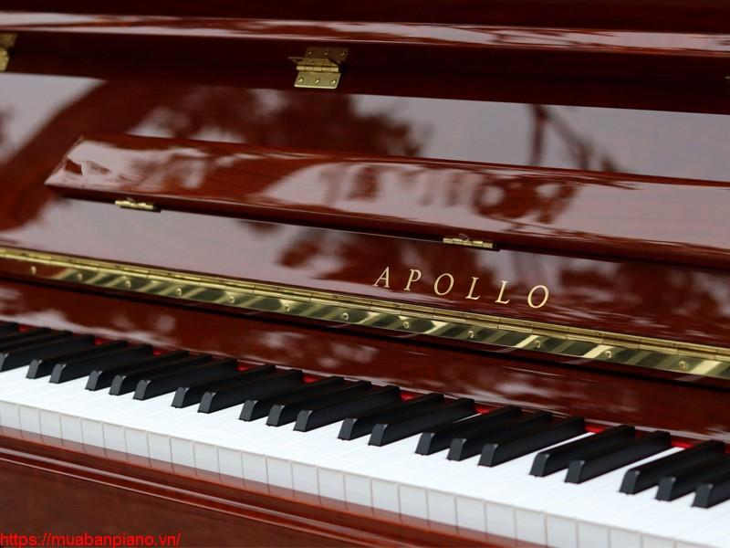 Review chi tiết nhất về đàn Piano Apollo