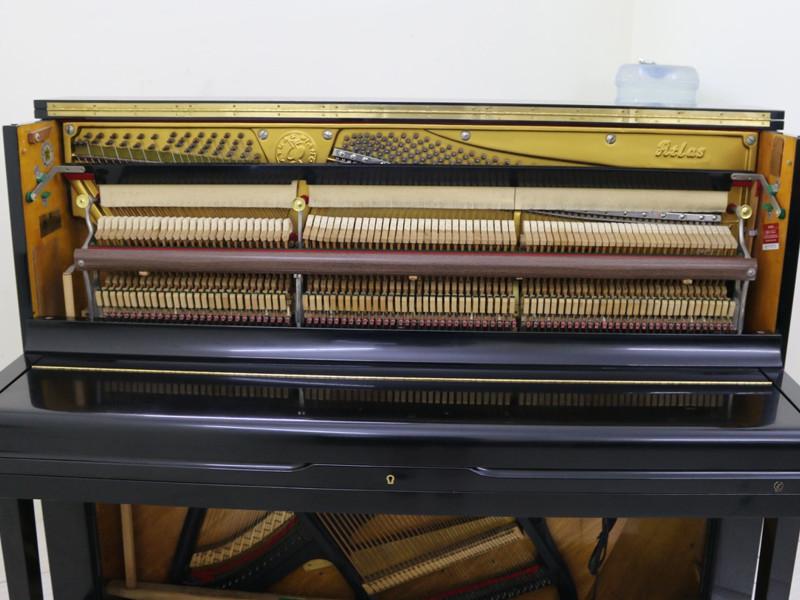 Đánh giá chất lượng đàn Piano Atlas kèm bảng giá mới nhất