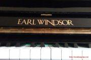 Bàn phím đàn piano Earl Windsor