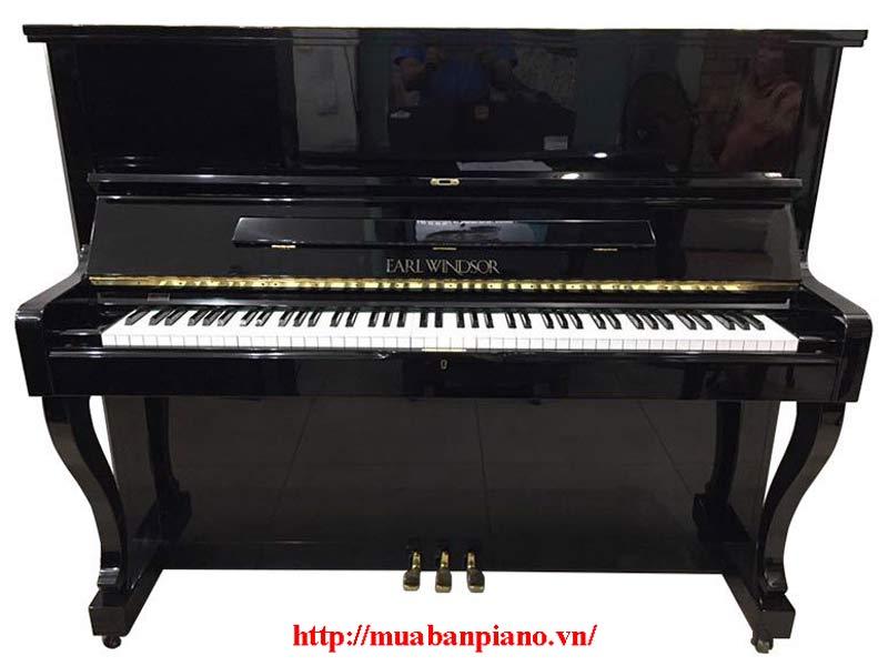 Đàn piano Earl Windsor W118