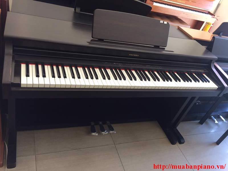 Một số dòng đàn piano điện Columbia