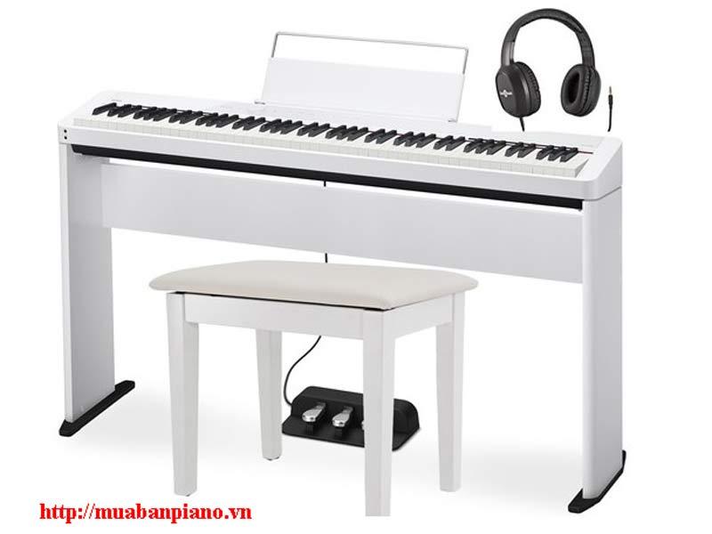 Đàn piano điện Casio PX - S1000