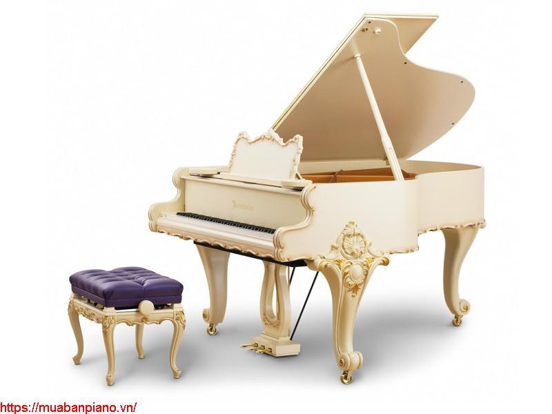 Những lý do đàn piano châu Âu được ưa chuộng nhất hiện nay