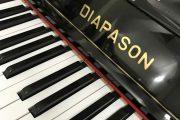 Bàn phím đàn piano Diapason