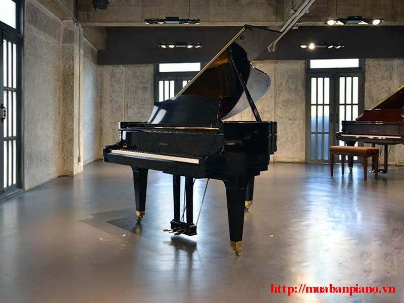 Đàn grand piano Diapason 170D