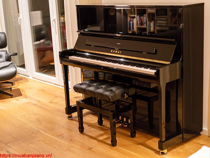 Tìm hiểu kích thước chuẩn của một cây đàn piano