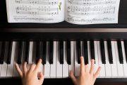 Bàn phím đàn piano điện tử