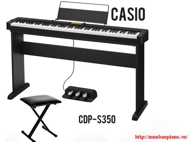 Casio CDP-S350