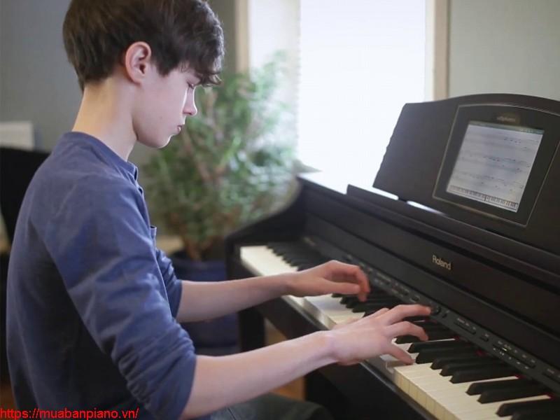 cẩm nang học đàn piano tại nhà hiệu quả