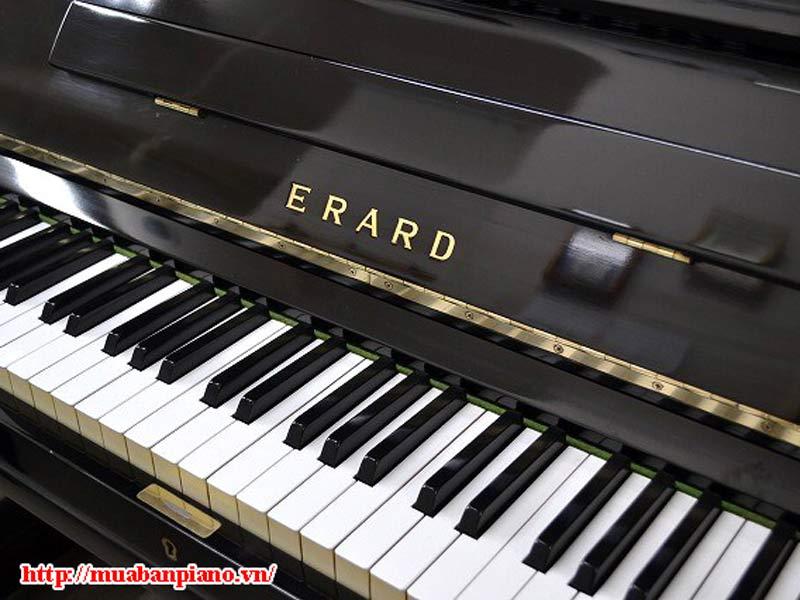 Bàn phím Piano Erard