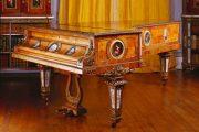 Mẫu đàn Piano Erard đắt nhất