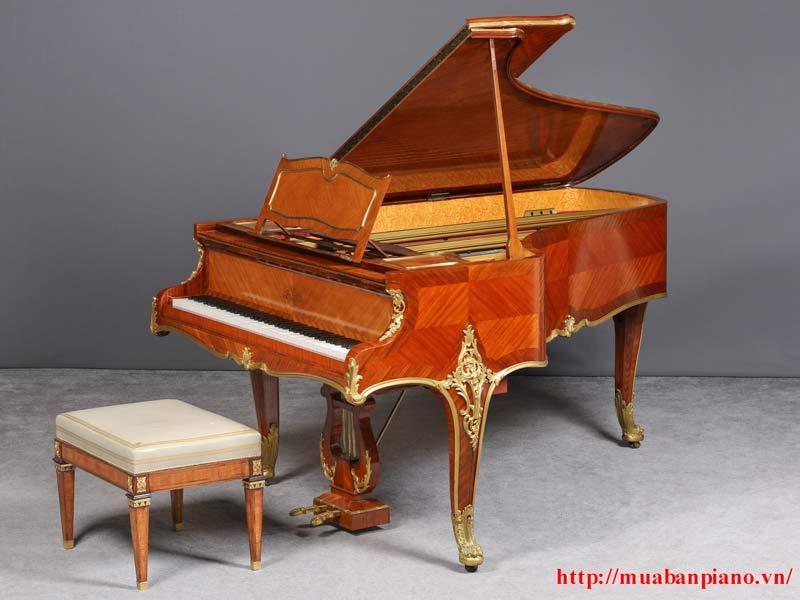 Đàn grand piano Erard