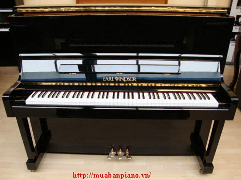 Hình ảnh piano Earl Windsor 112