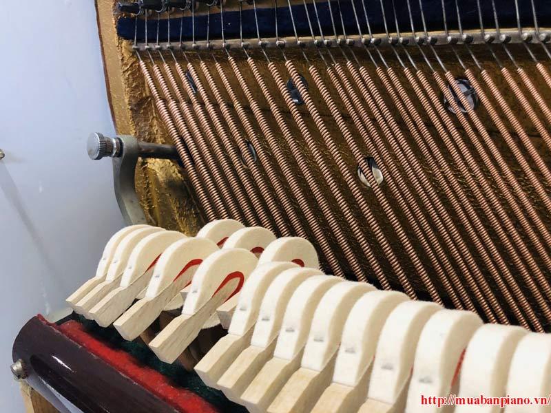 Bộ phận búa đàn Piano Eastein