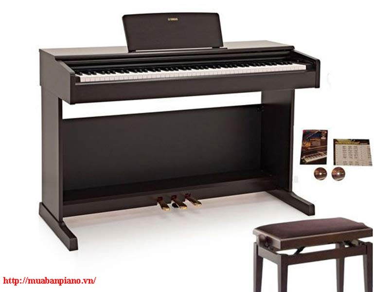 Đàn piano diện Yamaha YDP144