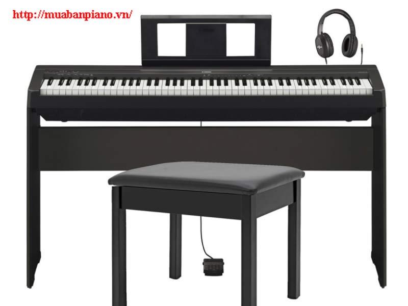 Đàn piano điện Yamaha CLP45