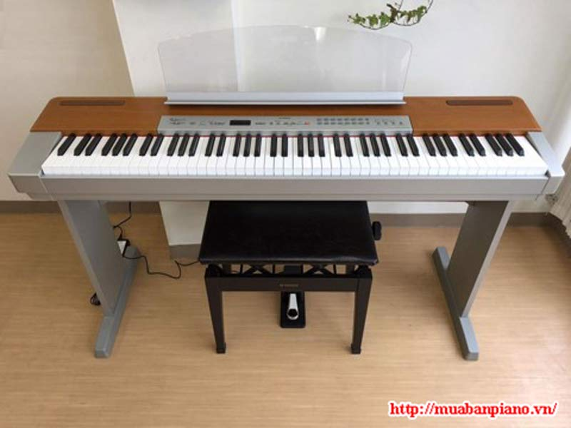 Đàn piano điện Yamaha P120s
